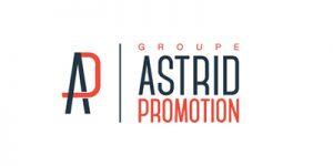 astrid promotion